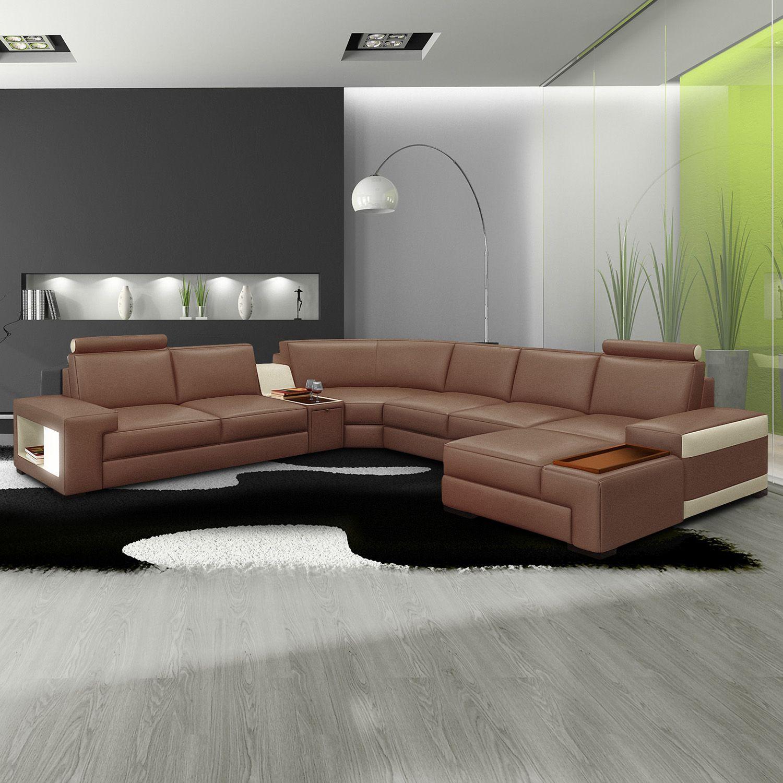 Schon Sofa In U Form Deutsche Deko Pinterest