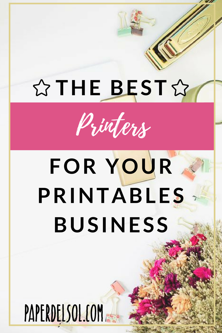The 6 Best Printers for Home Printing and Home Office | Business