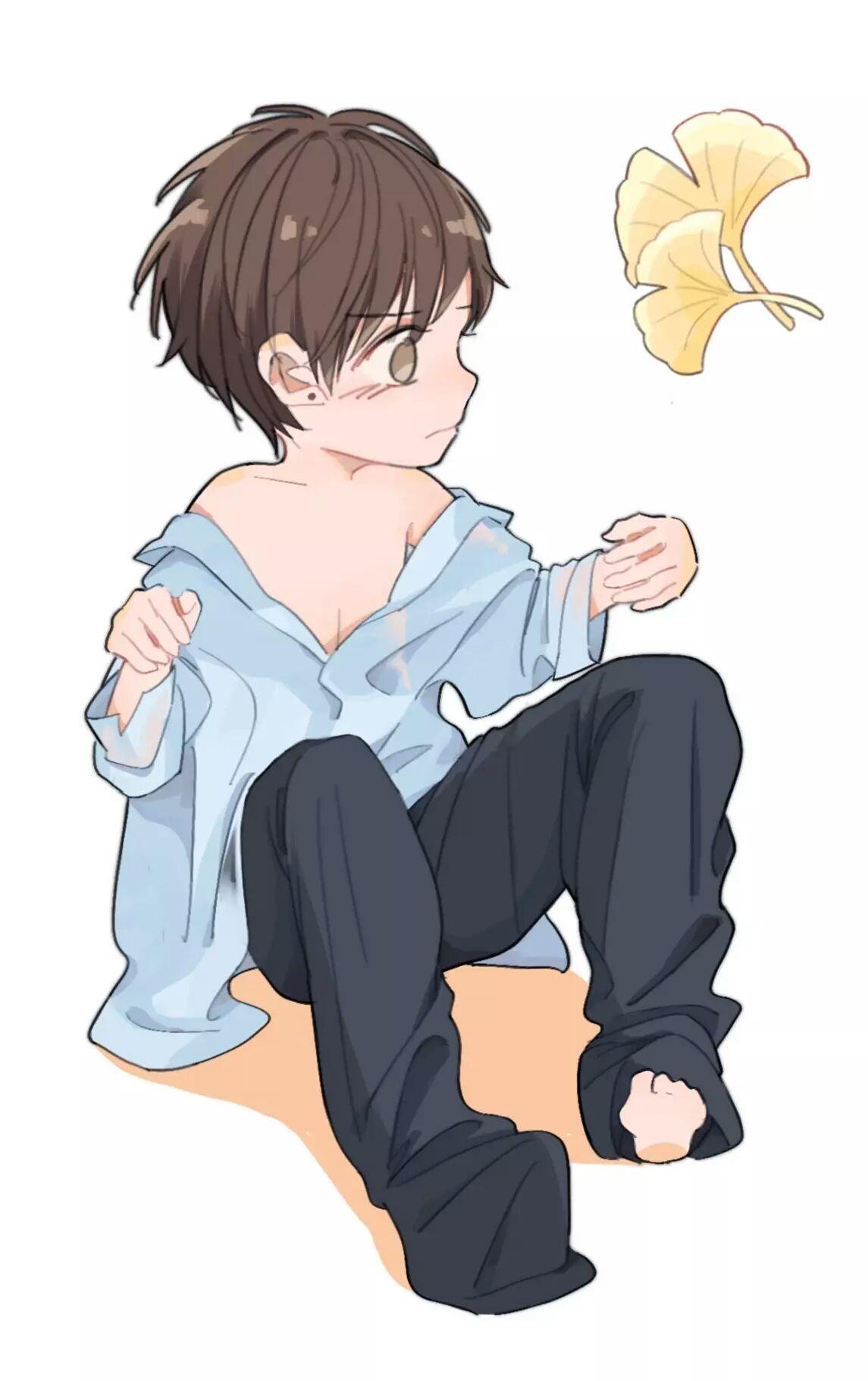 Pin by Kris★ on BaiQi♡백기♡ハク♡白起♡7/29♥︎