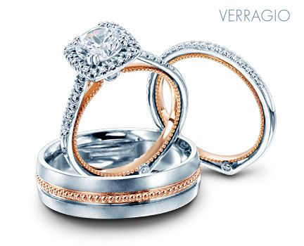 Designer Engagement Rings And Wedding Rings By Verragio Wedding Rings Designer Engagement Rings Engagement Rings