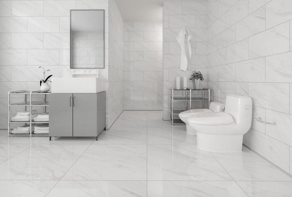 Volakas Plus Polished Porcelain Tile Floor Decor In 2021 Polished Porcelain Tiles Porcelain Tile Porcelain Flooring