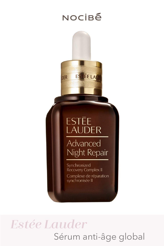 Estée Lauder | Advanced Night Repair Sérum anti-âge global – 30 ml