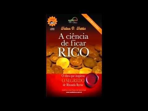 A Ciência de Ficar Rico Audiobook - Completo - Português