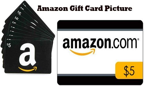 Photo of Amazon Gift Card Picture – Amazon Gift Card For Free | Makeover Arena
