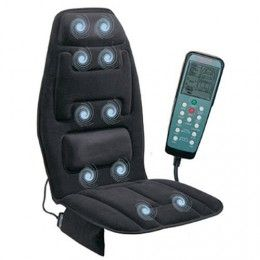 Protect Your Back Lumbar Support Cushion For Car Seat And Office Chair Lumbar Support Cushion Massage Cushions Car Chair