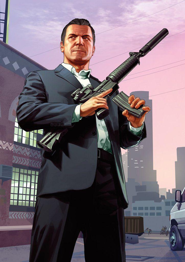Grand Theft Auto V Poster Gta, Grand theft auto