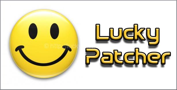 دانلود lucky patcher pro