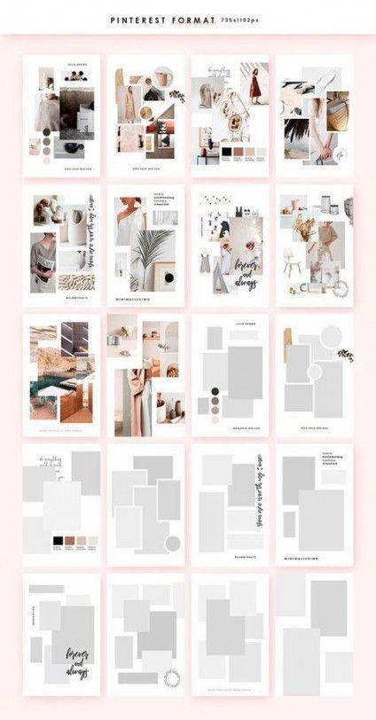 52 Trendy Fashion Portfolio Layout Presentation Ideas  52 Trendy Fashion Portfolio Layout Presentation Ideas