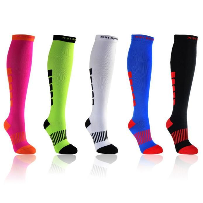 9ac650debde Knee High Compression Socks (15-20 mmHg)