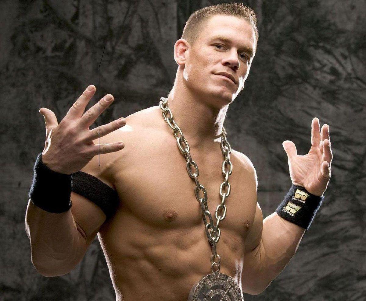 WWE John Cena Wallpapers 2015 HD - Wallpaper Cave ...