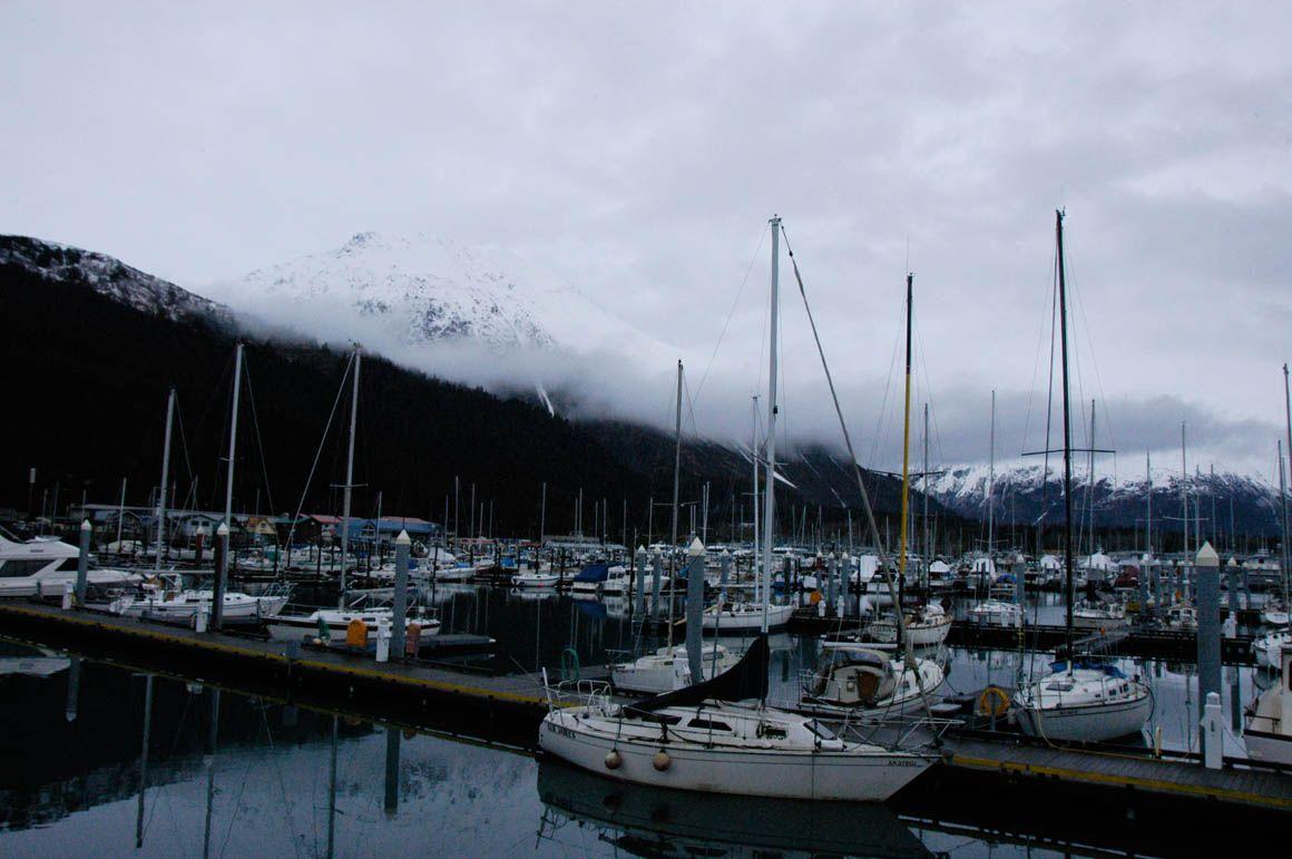 Seward Alaska's resort town Military resorts, Resort