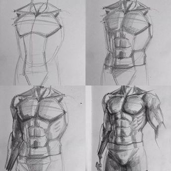 "Aytaç Armağan on Instagram: ""#Muscle #desen #çizim #academia #draw #karakalem #drawing #sketch #sketchbook #eskiz #man #fitness #figure #dessin #desenho #anatomy #sanat…"""