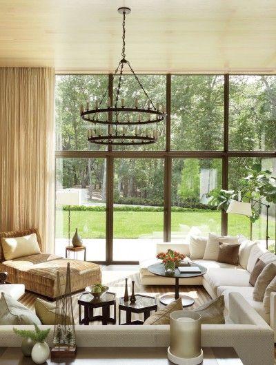 McAlpine Booth & Ferrier Interiors Frist Residence » McAlpine Booth & Ferrier Interiors