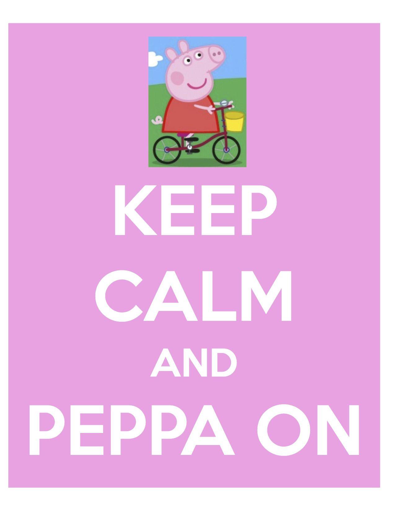 A Mostly Diy Peppa Pig Party Peppa Pig Memes Peppa Pig Funny Peppa Pig Wallpaper