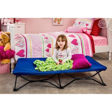 Baby Portable Toddler Bed Bed Roll Away Beds