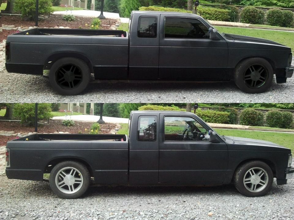 Raked And Chopped Photoshop Mock Up Chevrolet Apache Chevrolet Logo Trucks