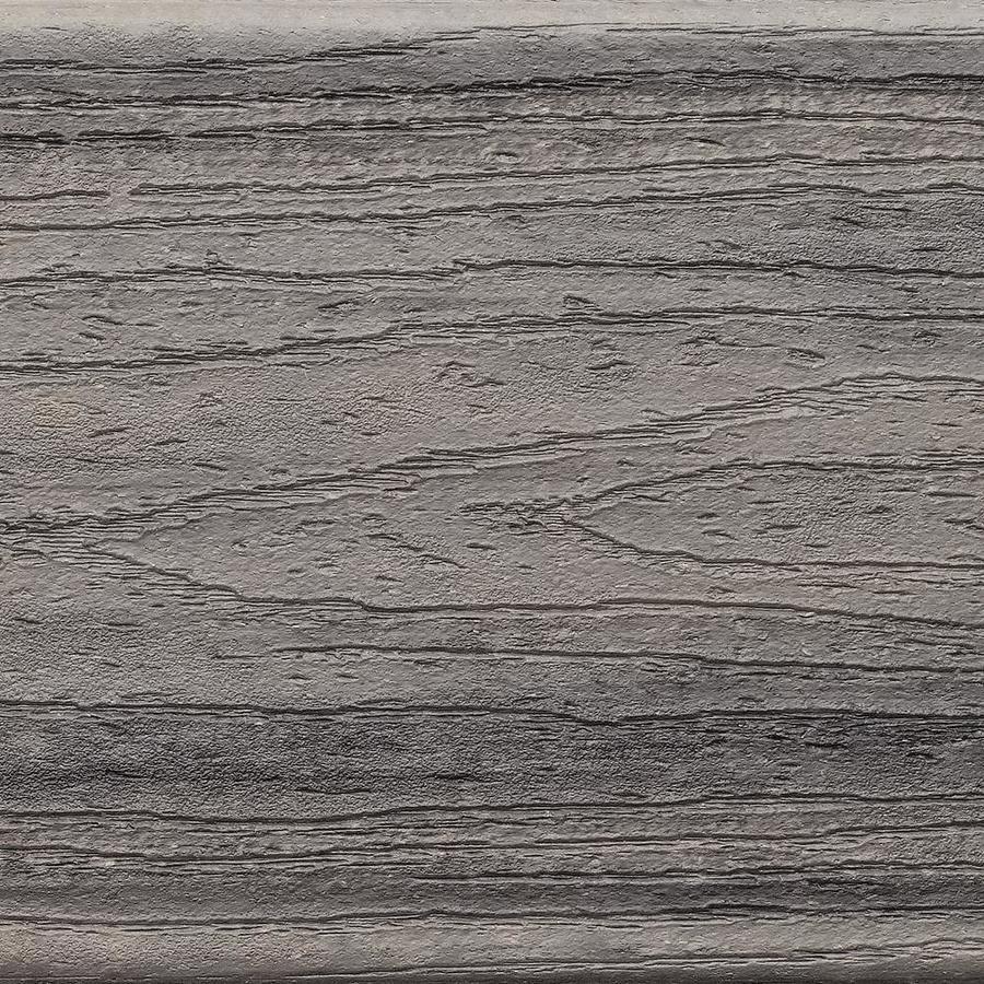 Trex Transcend 16 Ft Island Mist Square Composite Deck Board Lowes Com Trex Transcend Composite Decking Boards Composite Decking