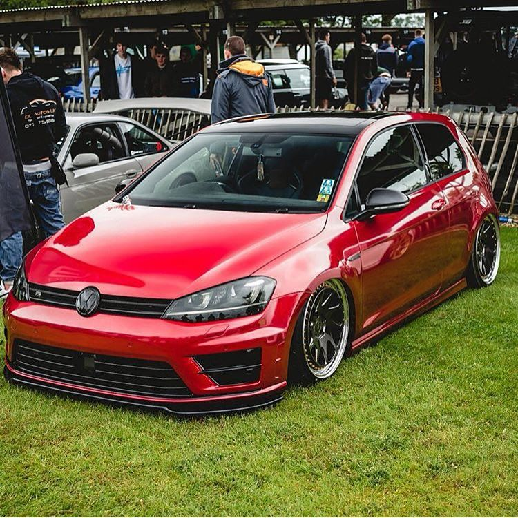 golf 7 r life is too short to drive boring cars. Black Bedroom Furniture Sets. Home Design Ideas