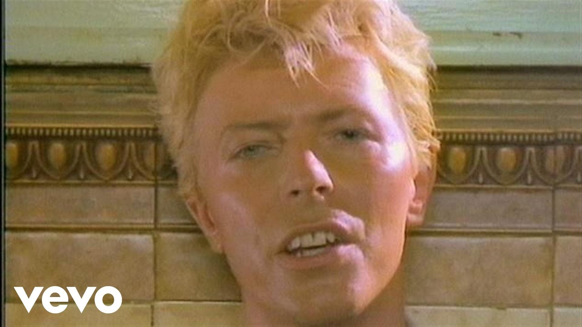 Music video by David Bowie performing Let's Dance. Taken from the album 'Heroes' Buy the David Bowie back catalogue on iTunes here: http://smarturl.it/bowiei...