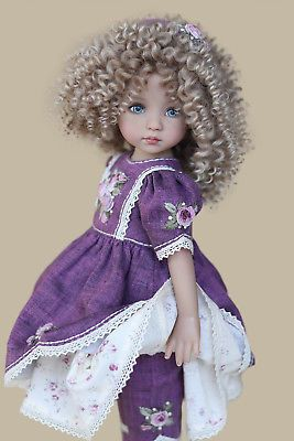 Details About Outfit For Dolls 13 Dianna Effner Little Darling