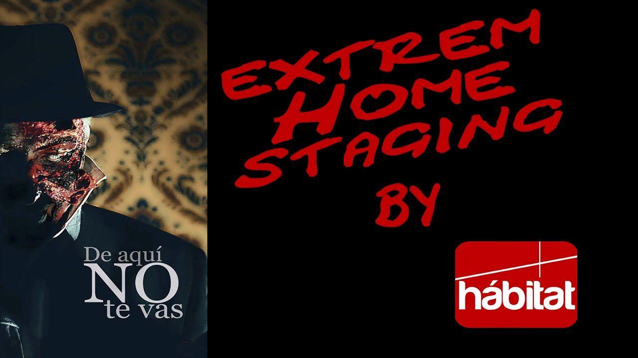 Extrem Home Staging