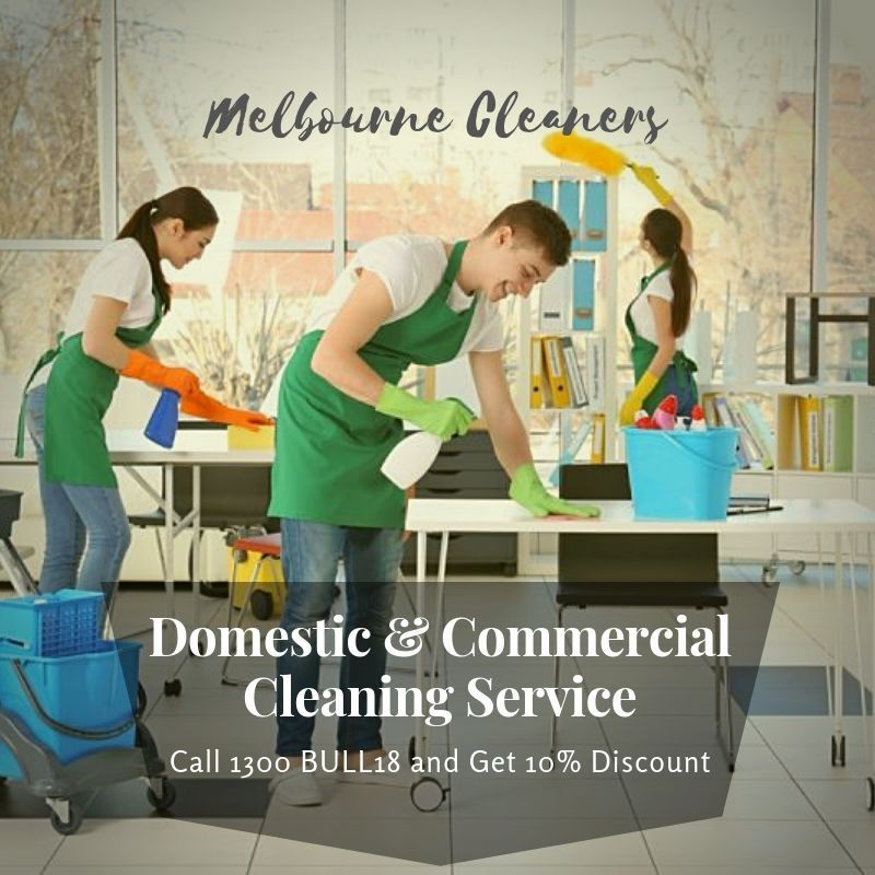 Professional Commercial Cleaning Services Company in
