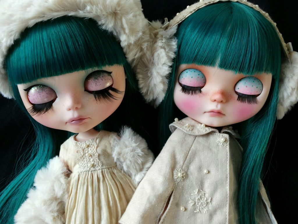 Winter is coming   by dolls-kingdom