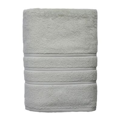 American Craft Made In The Usa Bath Towel In Sage Bath Towels