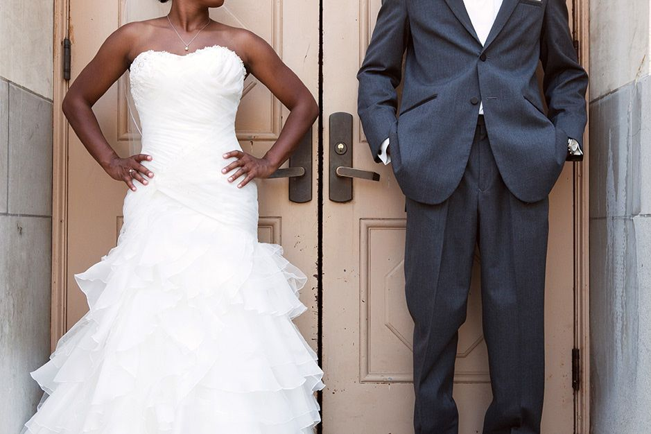 Wedding Portfolio — Erica B Photography