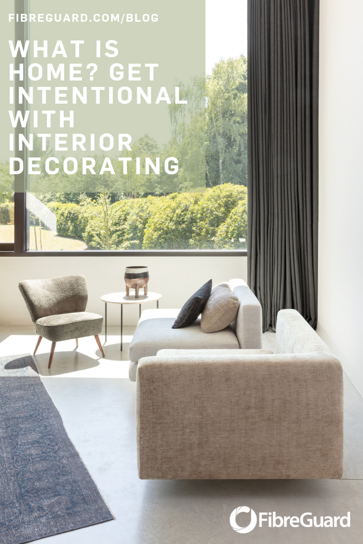 Getting Intentional With Interior Design Interior Interior Design House Interior