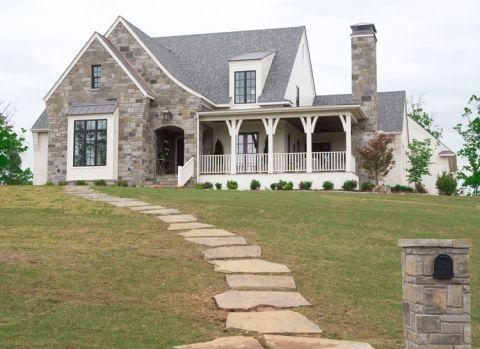 Arkansasu0027 First Ever Southern Living Custom Builder Program Showcase Home,  Elberton Way