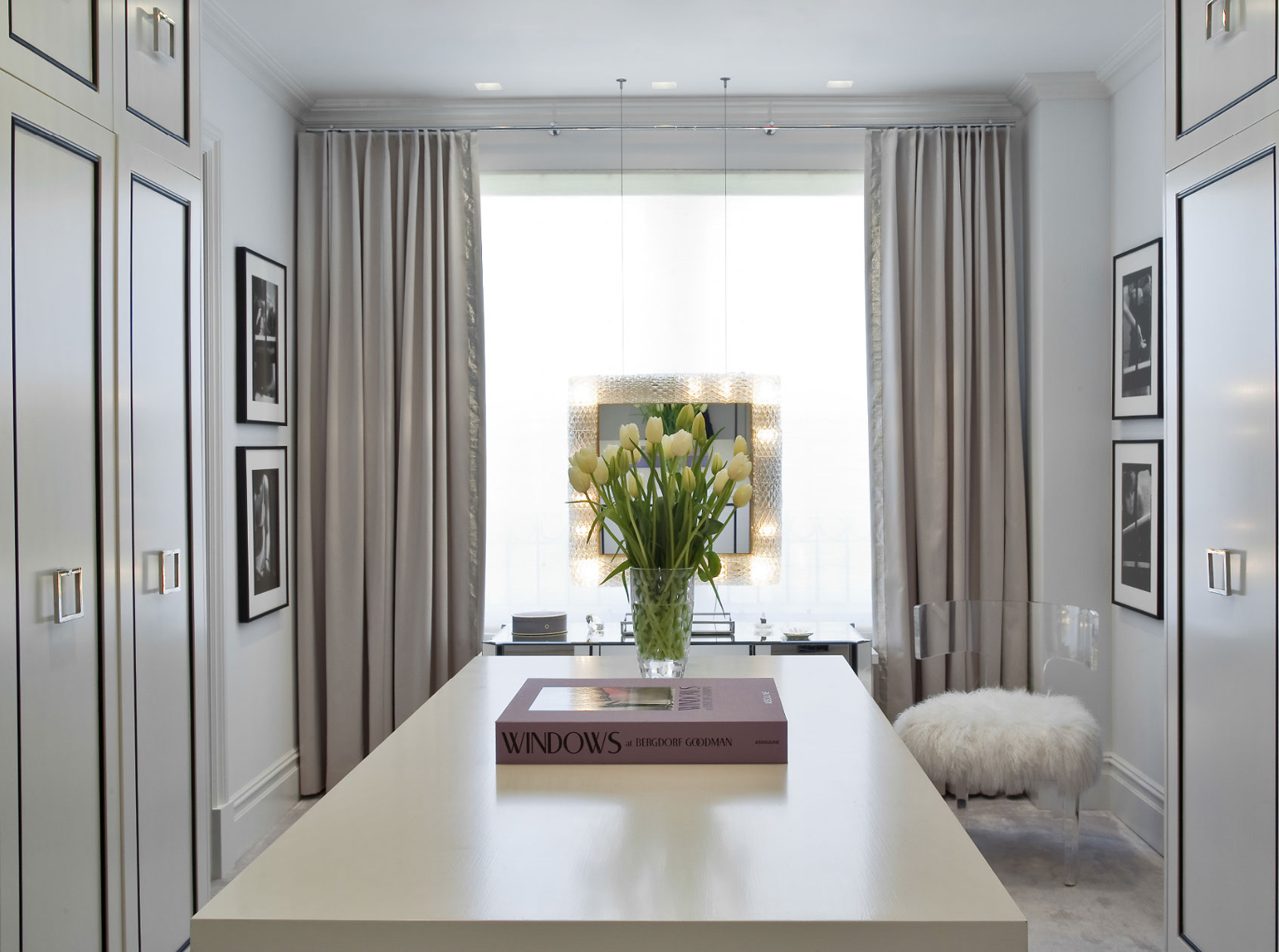 Eric Cohler Design Firm an Interior Design firm servicing New York