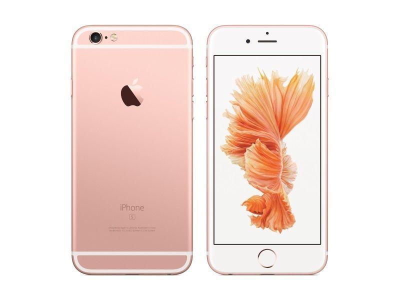 Apple Iphone 6s Plus 16gb Rose Gold Unlocked New Sale Price Ebay Apple Iphone 6s Iphone Apple Iphone