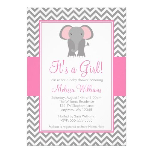 free printable baby shower invitations for a girl - Google Search - free customizable printable baby shower invitations