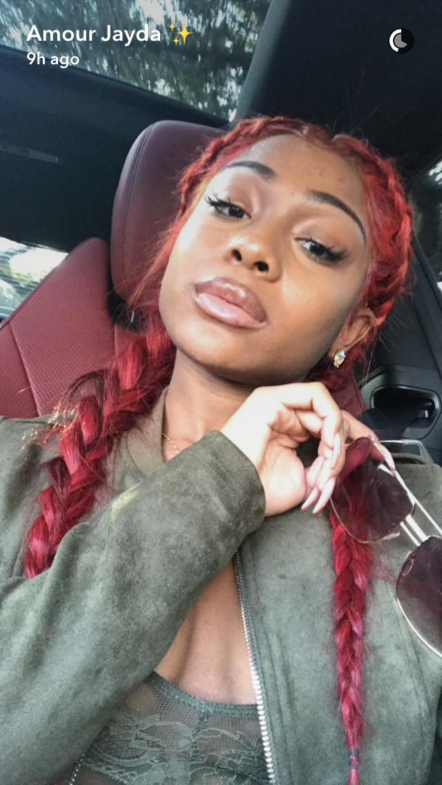 Follow Jayda Hairstyles On Pinterest Braided Hair