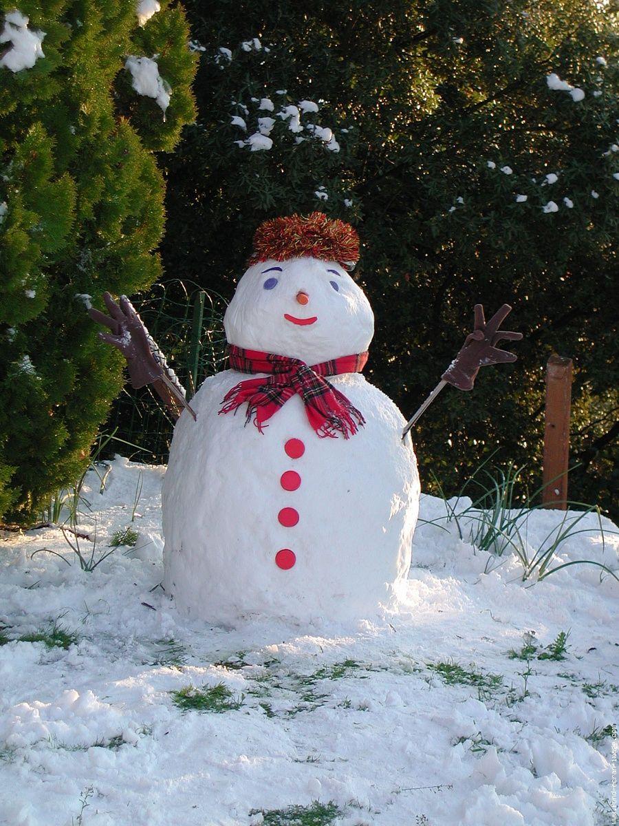 Bonhomme de neiges snow tombe la neige pinterest bonhomme de neige bonhomme et neige - Pinterest bonhomme de neige ...