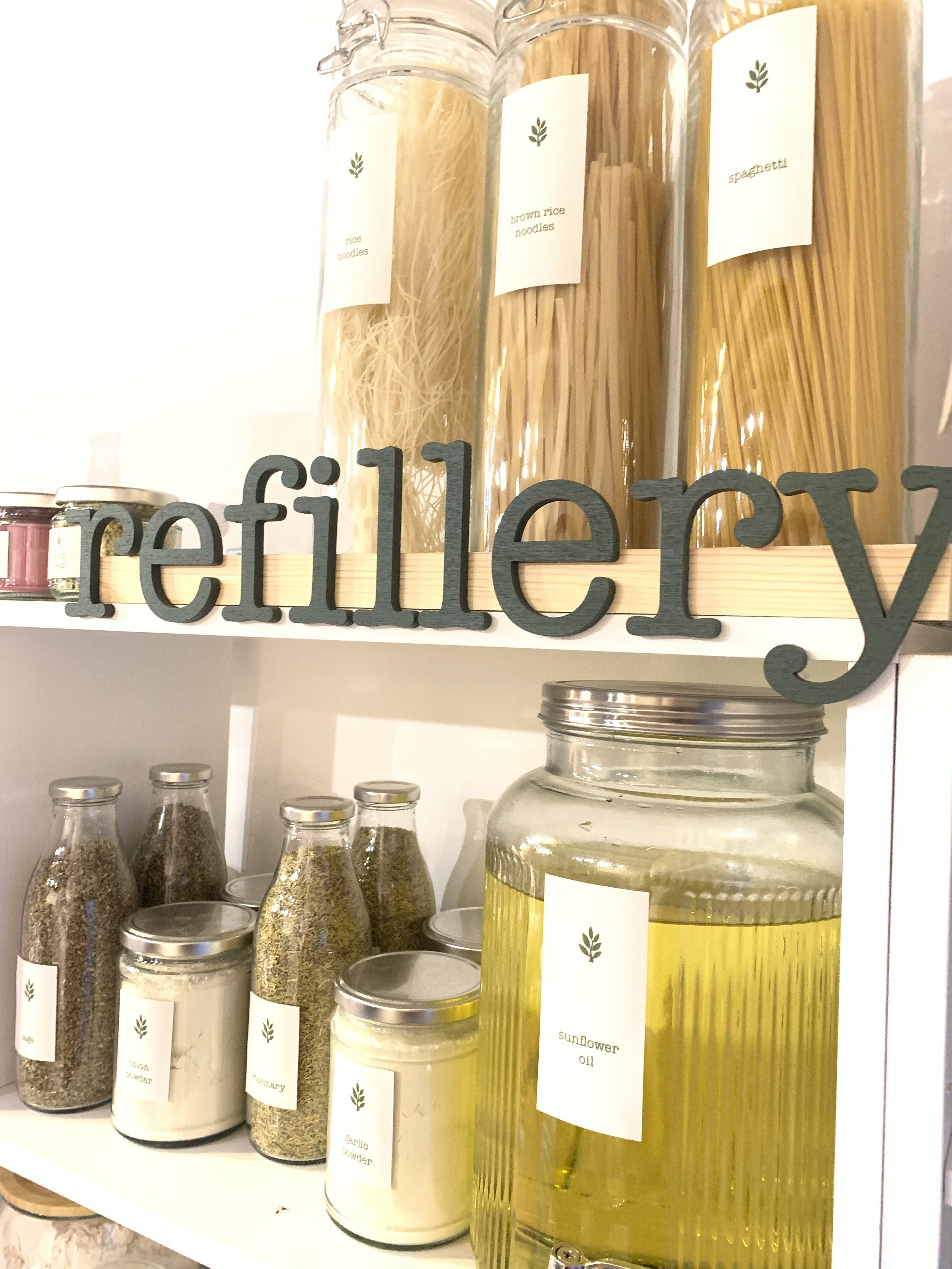 Shop only what you need from our refillery in Lavenham, Suffolk. We have a vast selection of ingredients and eco friendly sustainable products to help reduce waste in the world. We also offer delivery - visit our website for more info. #refill #refillshopping #lavenham #lovelavenham #lavenhamsuffolk #refillery #lshoplocal #sustainable #sustainableshopping #plasticfree #lesswaste #reducereuserecycle #recycling #ingredients #greenliving #greenlife #ecolife #ecoliving #ecolifestyle