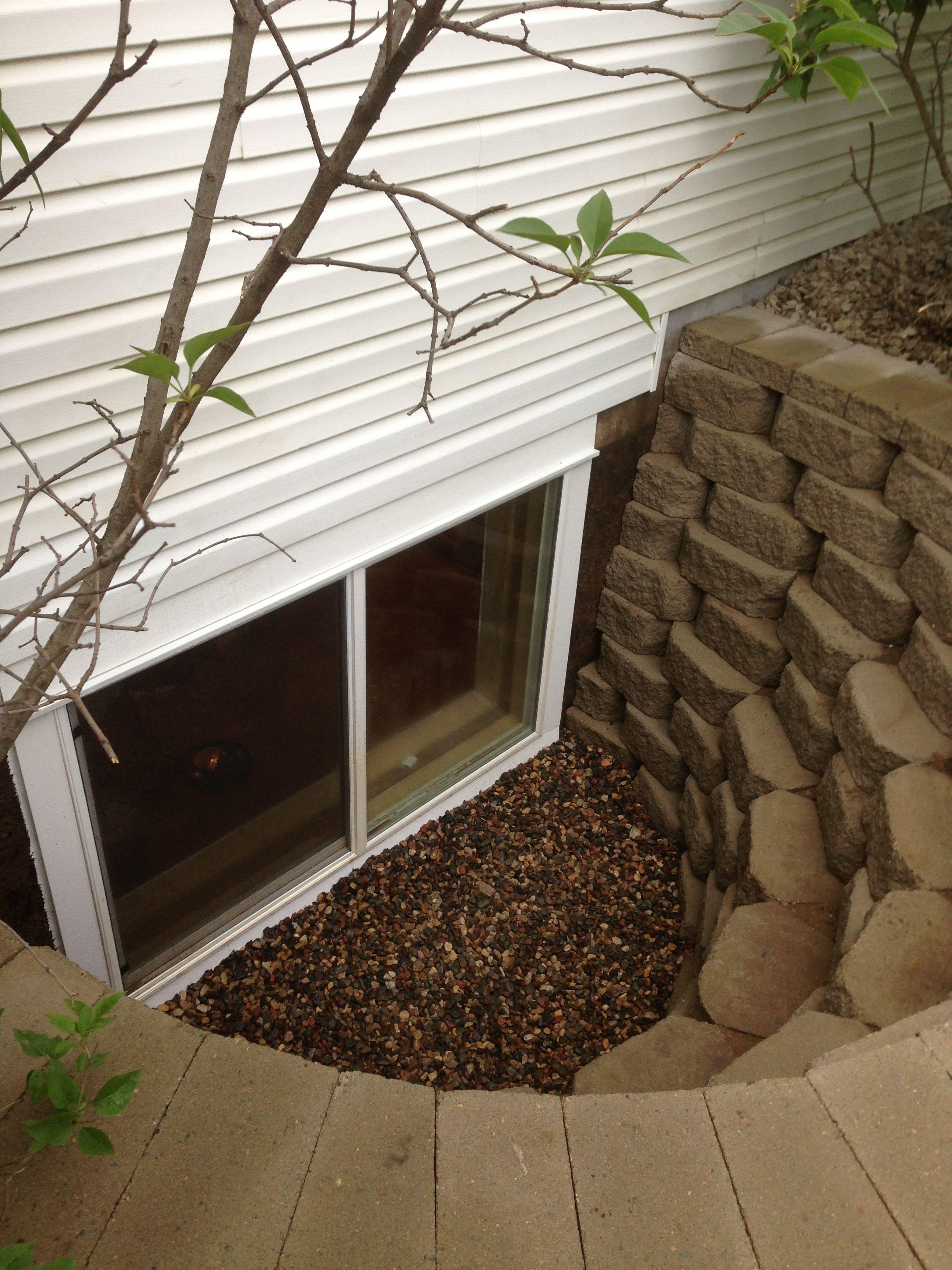 Pin On Egress Windows Block Well