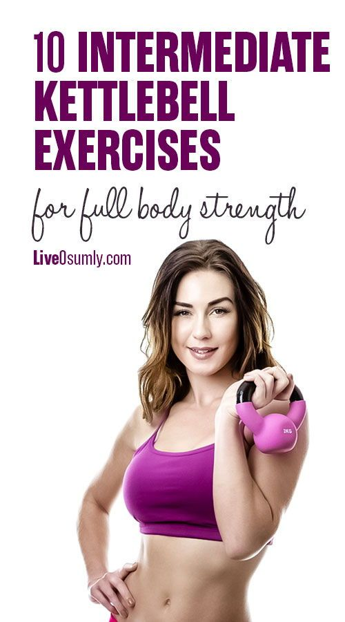 Kettlebell exercises for women are fun, targeted workouts that can really swing you into shape! Thes...
