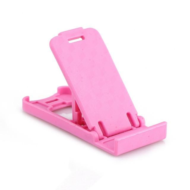 Mobile Phone Accessories Cellphones & Telecommunications Powstro Iphone Stand Cell Phone Stand Desk Stand Holder Compatible With All Smartphone With Cases Pretty And Colorful