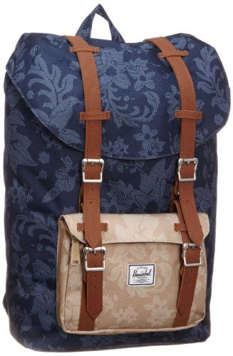 787f42945dc Herschel Supply Co. Little America Mid-Volume