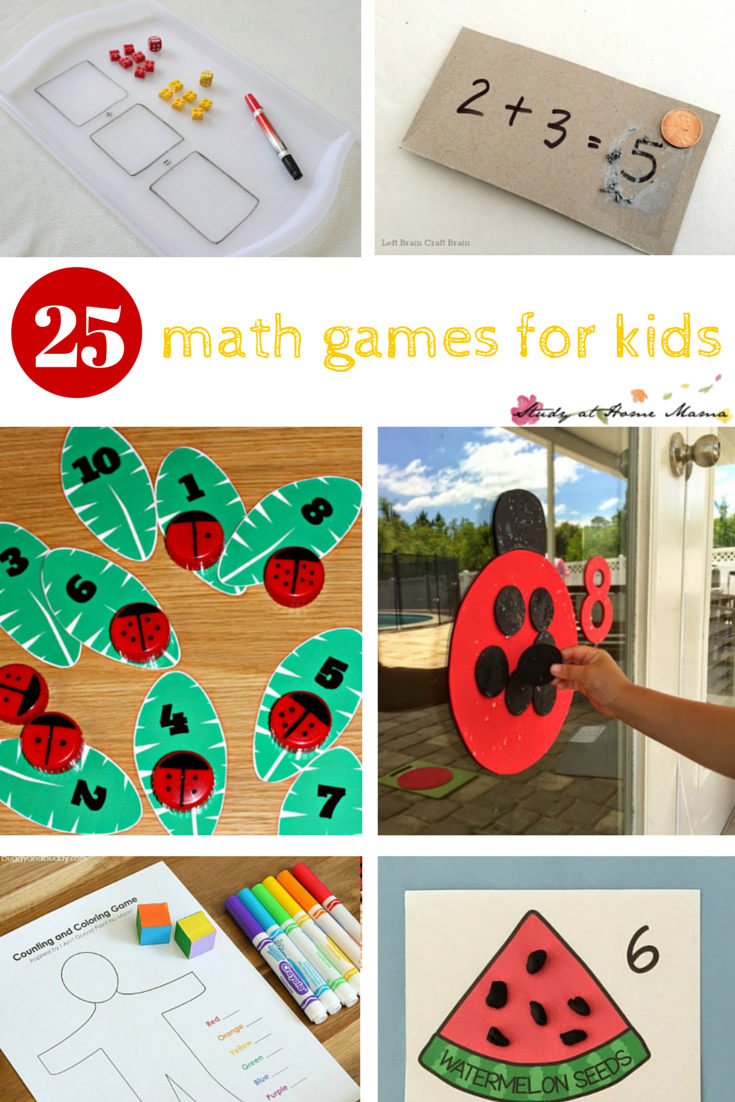 Worksheets Hands On Addition Activities For Kindergarten 25 math games for kids activities and so many hands on that will