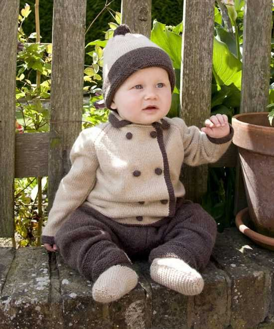 My French baby boy will dress like this. Sweater outfits ...