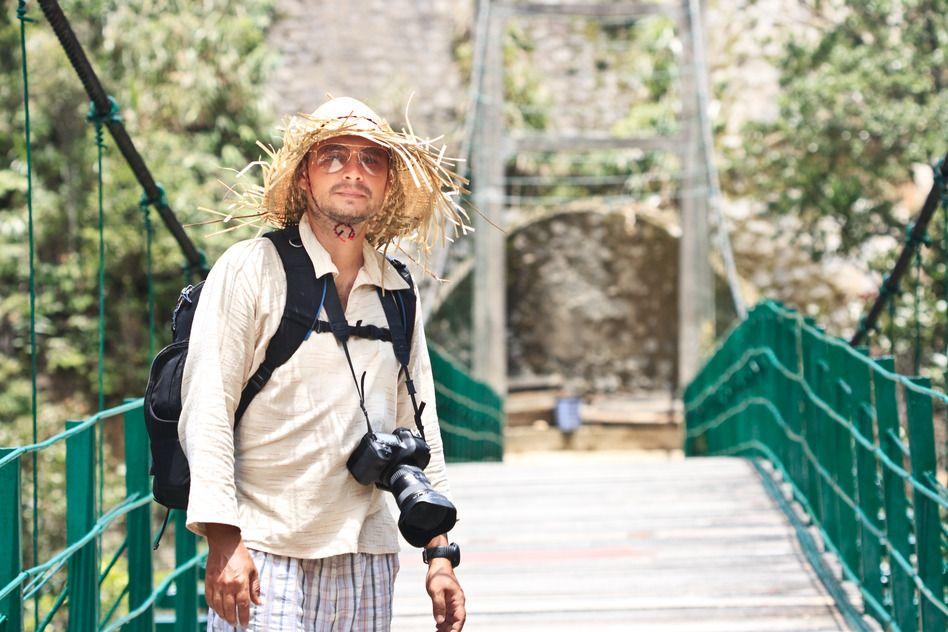 9 Formas De Fotografiar A Extraños (Sin Que Noten Tu Presencia)