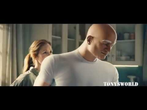 mr clean 2017 super bowl commercial
