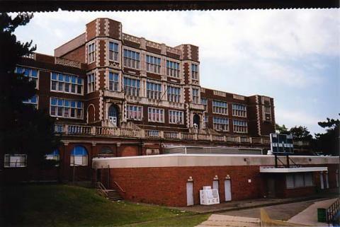 Academy High School, Erie PA