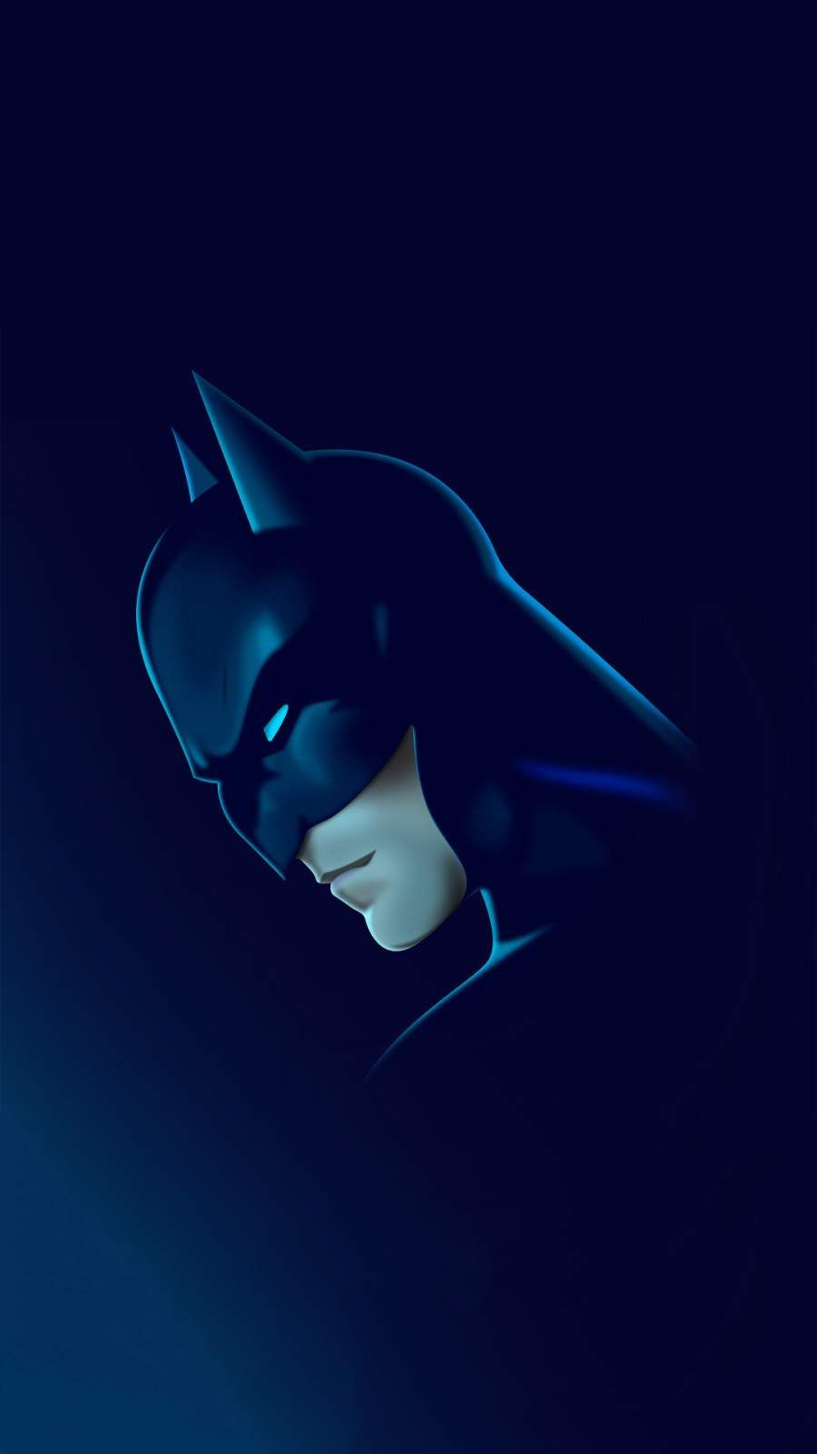 Batman 4k Minimal Iphone Wallpaper In 2020 Iphone Wallpaper Batman Wallpaper
