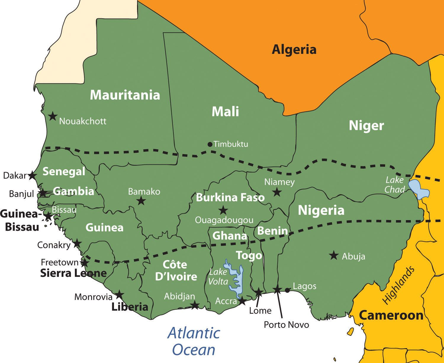 west africa vs swahili city states Spread of islam in west africa islam reached the savannah region in the 8th century ce, the date the written history of west africa begins the muslim-arab historians began to write about west africa in the early 8th century.