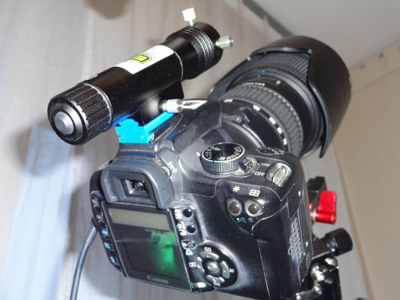 Mit teleskop funnytakes page von carsten przygoda