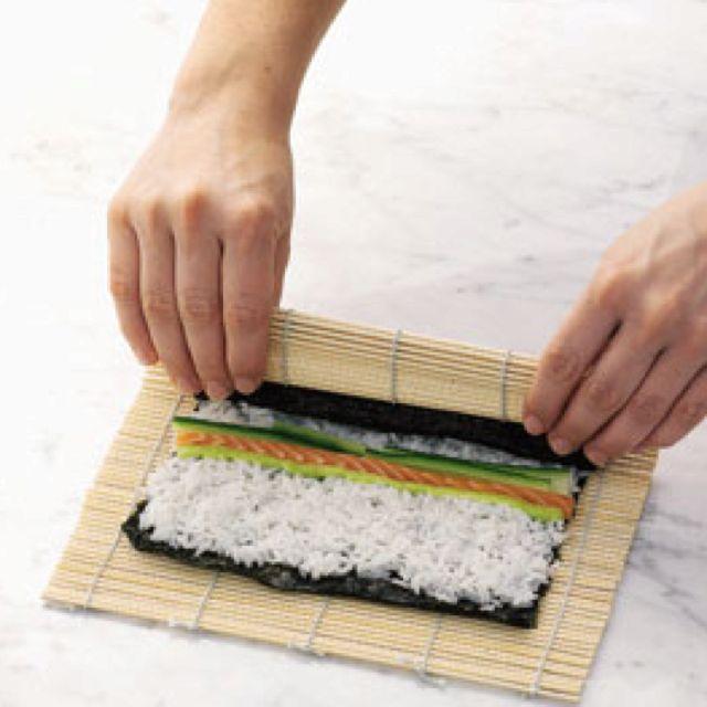 Pin on Everything Sushi